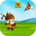 Mighty Monk Fighter – The Jungle Adventure APK