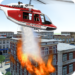 Modern Firefighter Helicopter APK