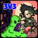 Monster VS Hero Moba APK