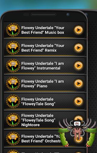 Music Ringtones – Floweytale Omega Flowey ss 1