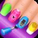 Nail Salon : princess APK