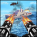 Navy War Shoot 3D – Gunner Warfare Shooter APK