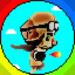 New Adventure 2019: Super Luigi Go – Pixel Game APK