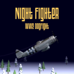 Night Fighter: WW2 Dogfight APK