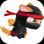 Ninja Cats – Beam Runners APK