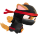 Ninja Cats – Beam Runners APK