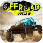 Off Road Outlaw – 4×4 monster truck games APK