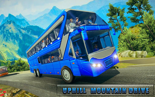 Offroad Bus Simulator 2020Ultimate Mountain Drive ss 1