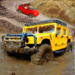 Offroad Driving Simulator 4×4 : Jeep Mudding APK