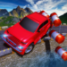 Offroad Jeep Cargo Driving Simulation APK