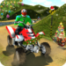 Offroad  Modern Racing Outlaws 3D APK