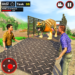Offroad Truck Simulator – Animal Transport Games APK