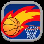 One Touch Dunk: 2D Arcade Basketball Game APK