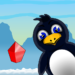 Penguin Rocky: Great Journey 2D APK