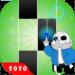 Piano tiles – Megalovania – Sans piano game APK