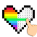 Pixel Art – Color by the Block Number APK
