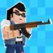 Pixel Gangster && Mafia Block City Dude Theft Car APK