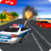 Police Shooting Car Racing 3d APK