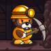 Popo's Mine – Idle Miner Tycoon APK