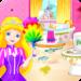 Princess Castle Cleaning – Princess Story APK