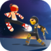 Ragdoll Epic hero: War Of Legends APK