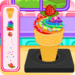 Rainbow Ice Cream Cooking APK