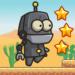 Rampage Desert Robot APK