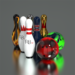 Real Bowling 3D -Physics Engine Bowling Game- APK