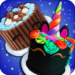 Real Cakes Cooking Game! Rainbow Unicorn Desserts APK