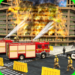 Real FireFighter Truck: Emergency Rescue Heroes APK
