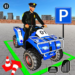 Real Quad Bike Parking – Free Motorcycle Games APK