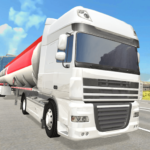 Real Truck Driving Simulator APK