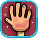 Red Hands – 2-Player Games APK