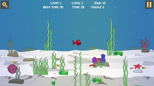 RedFish Reef ss 1