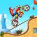 Rush To Crush – Mini Bike Stunt New Games APK