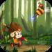 Saga Monk – The Jungle Advenuture APK