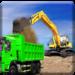 Sand Excavator Truck Driving Rescue Simulator game APK