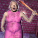Scary Pink Lady Granny: Barbie Scary Mod 2020 APK