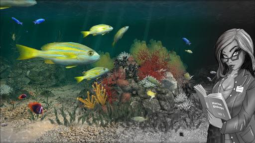 Sea Fish Farm Aquarium ss 1