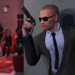 Secret Mission Agent Rescue APK