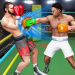 Shoot Boxing World Tournament 2019: Punch Boxing APK