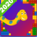 Snake Rush 2020- Addictive Endless Game APK