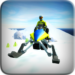 Snowmobile Park Horizon Dawn APK