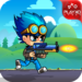 Sonic Boy – Adventure Gun APK