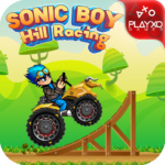 Sonic Boy Hill Racing APK
