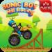 Sonic Boy Hill Racing APK