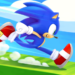 Sonic Runners Adventure – Fast Action Platformer APK