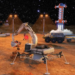 Space City Construction Simulator Game:Mars Colony APK