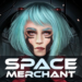 Space Merchant: Offline Sci-fi Idle RPG APK