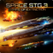 Space STG 3 – Galactic Strategy APK